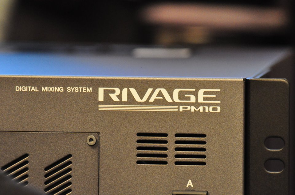 Rivage PM10