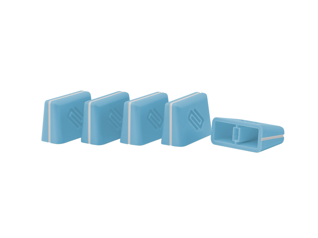 Fader CAP SET Blue